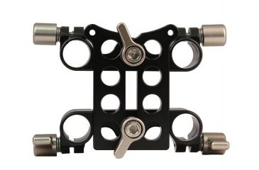 Genus Adjustable Rod Riser Bracket