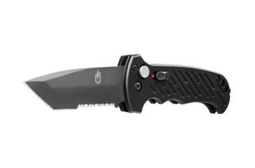 5-Gerber 06 Auto Knife - 8.5in Overall Length