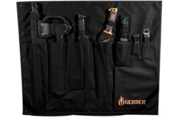 Gerber Blades Apocalypse Kit 7 Survival Tools 30-000601