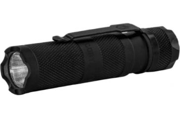 Gerber Cortex Compact Flashlight - Box, Black 30-000822