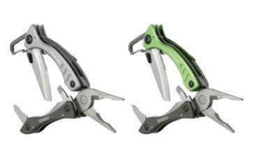 Gerber Crucial MultiFunction Mini-Pliers