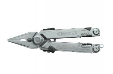 Gerber Free hand MultiPliers - Stainless Steel - closed 01517