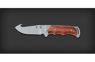 Gerber Freeman Folder Gut Hook Fine Edge Folding Knife Clam 22 47171