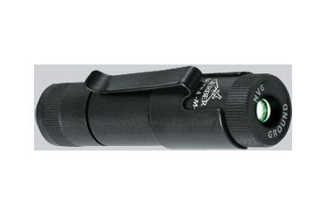 Gerber Infinity Ultra-M NVIS Flashlight, Black Body / NVIS Green Light Low-Detect 0081