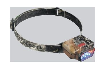 Gerber Carnivore Headlamp Blood Tracking Light 80111
