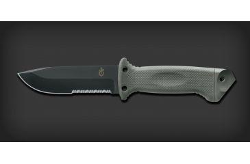 f7d16e5feb0 Gerber LMF II ASEK Knife - FG504 Green - Box   w/ Free Shipping and ...