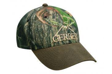03ae89fe5af948 Gerber Logo Hat | Free Shipping over $49!