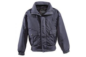 Gerber Outerwear Zed Barrier Jacket with Quilted Liner, Navy, SR 70B1 SR