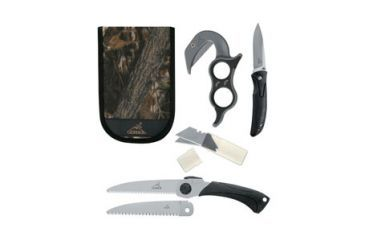 Gerber Ultimate Game Cleaning Kit II