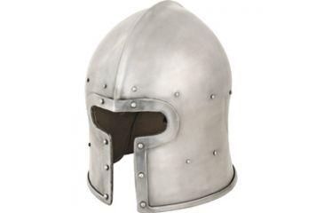 Get Dressed For Battle Get Dressed For Battle - T Face Barbute Helmet GB336