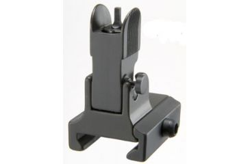 Gg G Ggg 1023 Dovetailed Gas Blocks Flip Up Front Sight