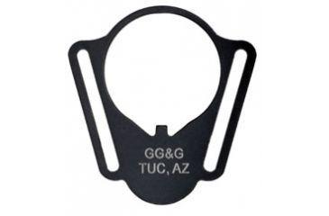 Gg G Ggg 1072a Receiver End Plate Sling Attachment Rectangular Ambi