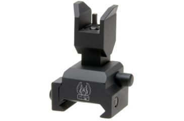 Gg G Ggg 1393 Spring Actuated Flip Up Front Sight For Tactical Forearms