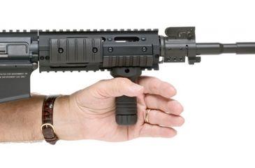GG&G SFG-1 Short Vertical Grip GGG-1543