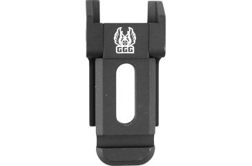 2-GG&G HK USP Flashlight Mounts for Streamlight TLR & ITI M3/M6
