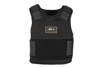 GH Armor Systems Gh Pro 2 Cpkg White Md Long - GHPRO2MLW