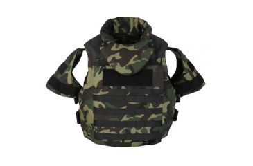 GH Armor Systems Gh Tactical Molle Pouch - M16 - GH-POUCH-M16