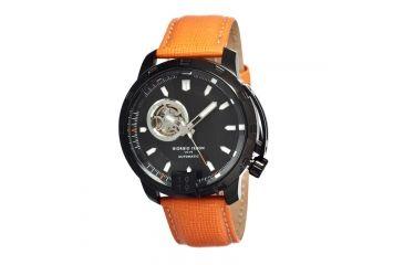Giorgio Fedon 1919 Gfaq003 Mechanical III Mens Watch, Black GIOGFAQ003