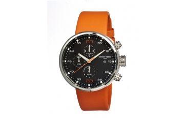 Giorgio Fedon 1919 Speed Timer II Mens Watch, Orange-Silver-Black GIOGFAY002