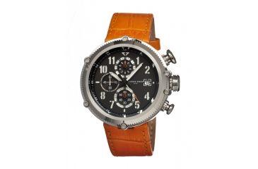 Giorgio Fedon 1919 Sport Utility Mens Watch, Orange-Silver-Black GIOGFAV002