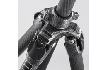 Gitzo Mountaineer Tripod Series 2 Carbon 4 Sections GT2542