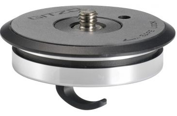 Gitzo Systematic Flat Plate S2/3/4 GS3321SP