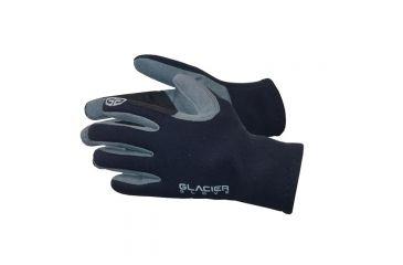 Glacier Glove Guide Glove Md 825BK MD
