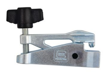 Glock Front Sight Staking Tool C-Clamp Type