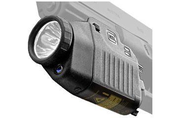 Glock GTL-22 Tactical Flashlight w/ Laser Sight