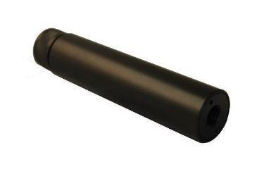 GMG 5.5in. AR15 Slip-on Faux Suppressor, GM-ARFS5.5