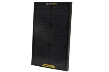 Goal Zero Boulder 15m Solar Panel 32101