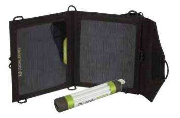 Goal Zero Switch 8 Solar Recharging Kit - Solar Panel & USB Battery Charger 41001