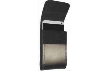 Gould & Goodrich K-Force H618 Smart Phone Holder, Black, K618