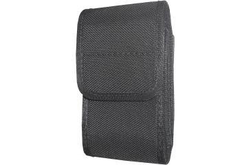 Gould & Goodrich Phoenix Duty X618 Smart Phone Holder, Black Ballistic Nylon, X618