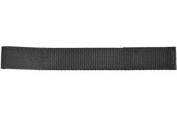 Gould & Goodrich B2071 Velcro Keeper, Black DuraWeb Nylon