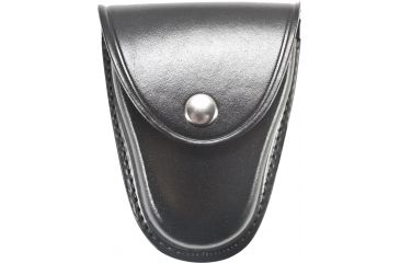Gould & Goodrich B70 Handcuff Case, Finish Black
