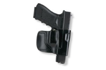 Gould & Goodrich B891 Belt Slide Holster