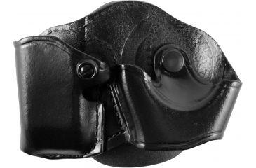 Gould & Goodrich B821-4 Cuff Case/Mag Case Combo, Black