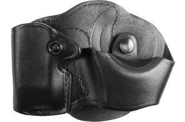 Gould & Goodrich B871-3 Cuff Case Mag Case Combo Black