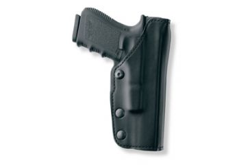 Gould & Goodrich K381 Double Retention Duty Holster