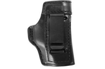 Gould & Goodrich Inside Trouser Holster, Black, Right Hand - Ruger LCP, Beretta Tomcat - B890-LCP