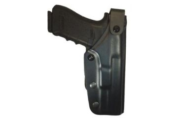 Gould & Goodrich K-Force Triple Retention Rotating Duty Holster, RH H391-92FCL