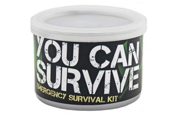 Grabber You Can Survive Stove W/ Suppl 4513YCS