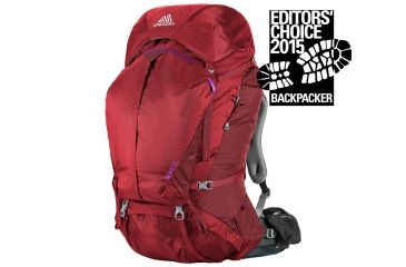 a1f74eb6f1f Gregory Deva 70 Backpacking Pack - Women s   Up to 44% Off 4.2 Star ...