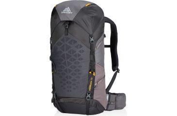 30911bd96332 Gregory Paragon 38 Backpack-Sunset Grey-S M