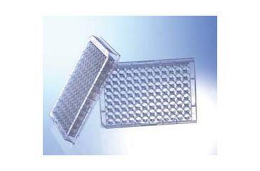 Greiner Bio-One 96-Well Microplates, Polystyrene, Greiner Bio-One 655061 Nonsterile Microplates