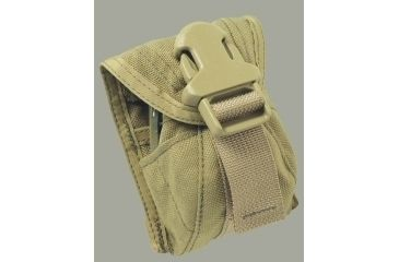 BlackWater Gear Grenade Pouch - Black 02410
