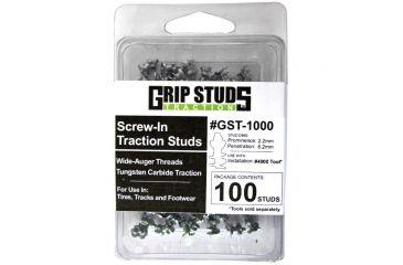 Grip Studs Gripstuds 4100 Instal Tool GST-4100
