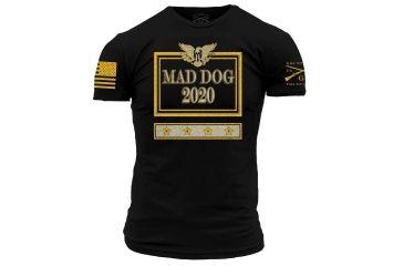 f9b2b71f Grunt Style Men's Mad Dog Tee Shirt | Free Shipping over $49!
