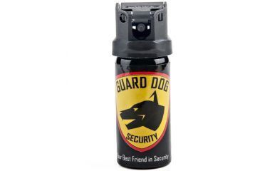 Guard Dog Security 2oz 18% OC Flip-Top Pepper Spray PS-GDOC18FT-2